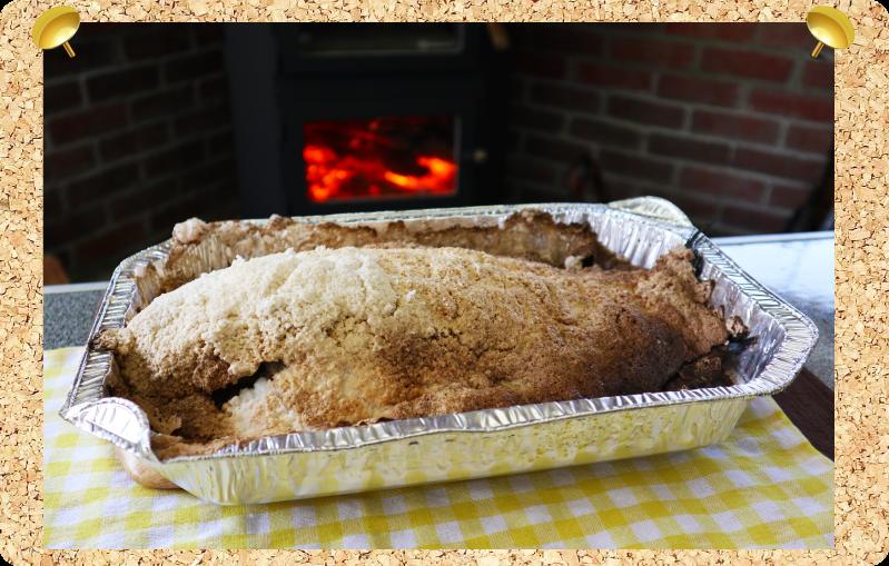 薪ストーブ 鯛の塩窯焼き レシピ